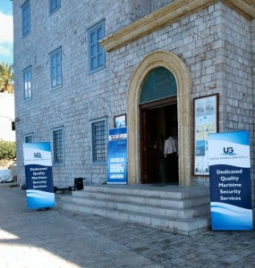 5th Hydra Shipping Conference