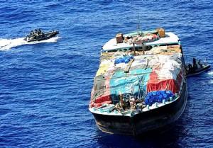 HMAS-Darwin-Seizes-132-Mln-of-Drugs-off-Somalia