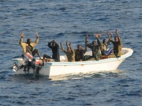Indian Ocean Piracy Updates