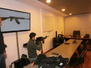 UGS Training